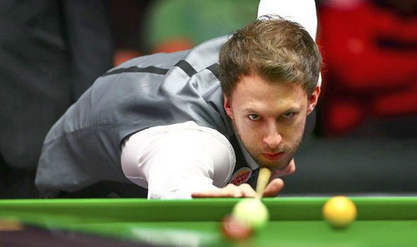 Relief for Judd Trump after first Masters win in three years leaves Stephen Maguire fuming
