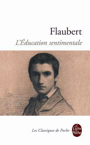 éducation sentimentale de Flaubert, Gustave | Livre | d'occasion