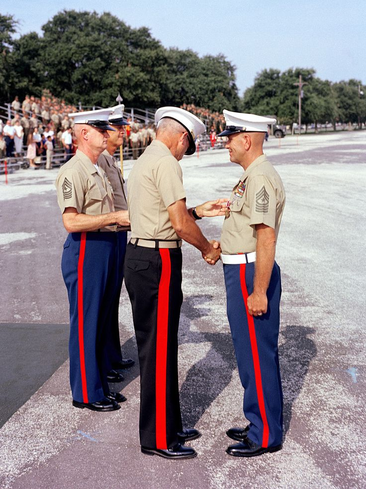 Download Image of MGEN James J. McMonagle, commanding