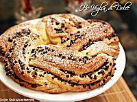 Torta Angelica con cioccolato e nocciole, ricetta| Ho Voglia di Dolce