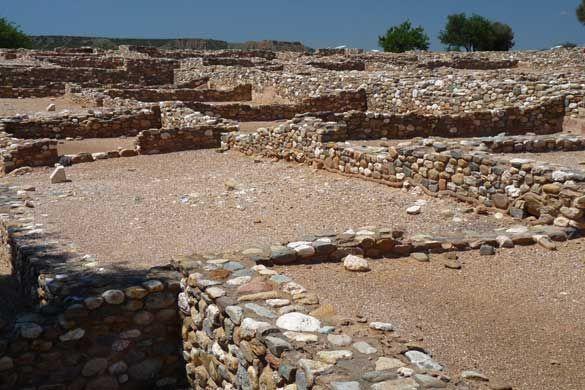 Ancient Olynthos, Halkidiki,Sithonia Greece