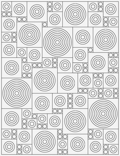 Carolyn Christmas Designs: Circle Dance Afghan Crochet Along