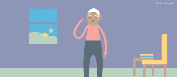 Sundowning Without Dementia