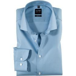 Olymp Level Five Hemd, body fit, Royal Kent, Ozon, 39 Olympolymp