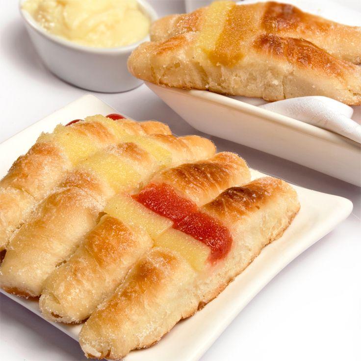 Facturas de Argentina: Vigilantes   Argentina pastries
