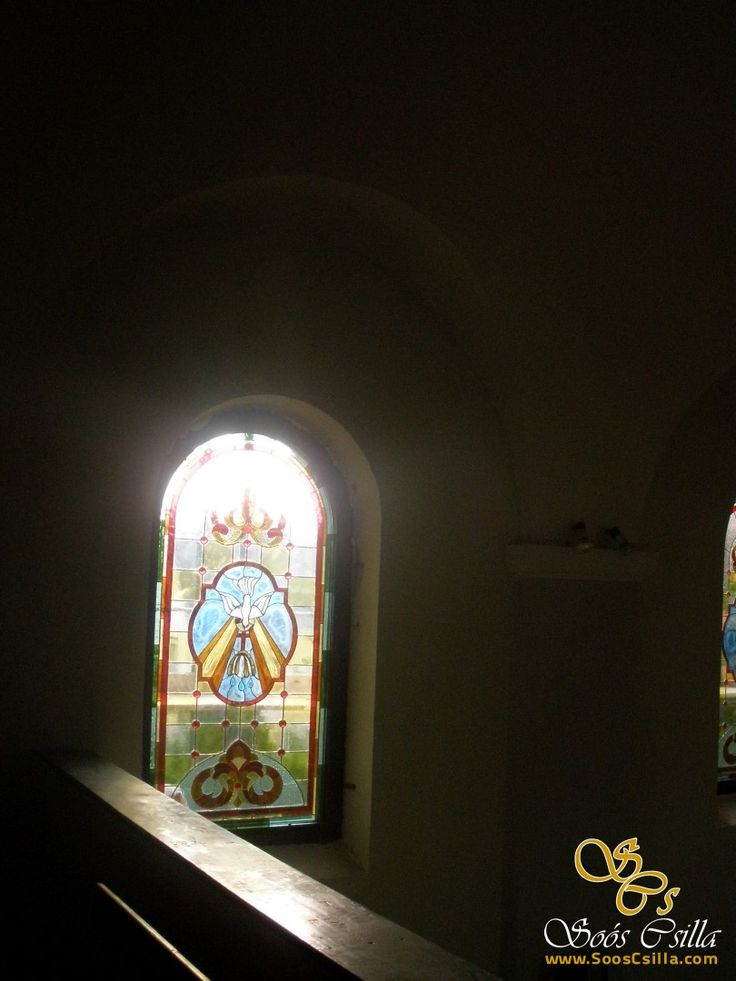 Výroba Vitráže Okna Kostola v Győrasszonyfa  http://sk.sooscsilla.com/cirkevne-nabozenske-a-kostolne-sakralne-vitraze/  http://sk.sooscsilla.com/portfolio/vyroba-vitraze-okna-kostola-v-gyorasszonyfa/
