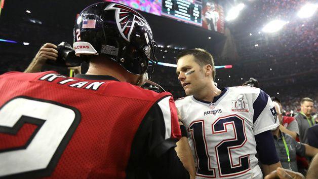 Keidel: Falcons-Patriots Super Bowl Rematch Not A Preview