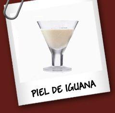 • 3/10 Sprite  • 2/10 Gancia  • 1 Dash Limon  • 2/10 Licor de Kiwi  • 3/10 Vodka - Preparacion:  Mezclar los ingredientes en una coctelera y servir en un vaso de trago largo adornado con un trianguilo de anana y una cereza.