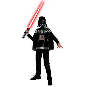 Disney® Star Wars™ Darth Vader Child Costume