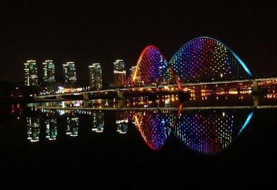 10 Places Must-Visit in Daejeon, South Korea ~ LeX Paradise