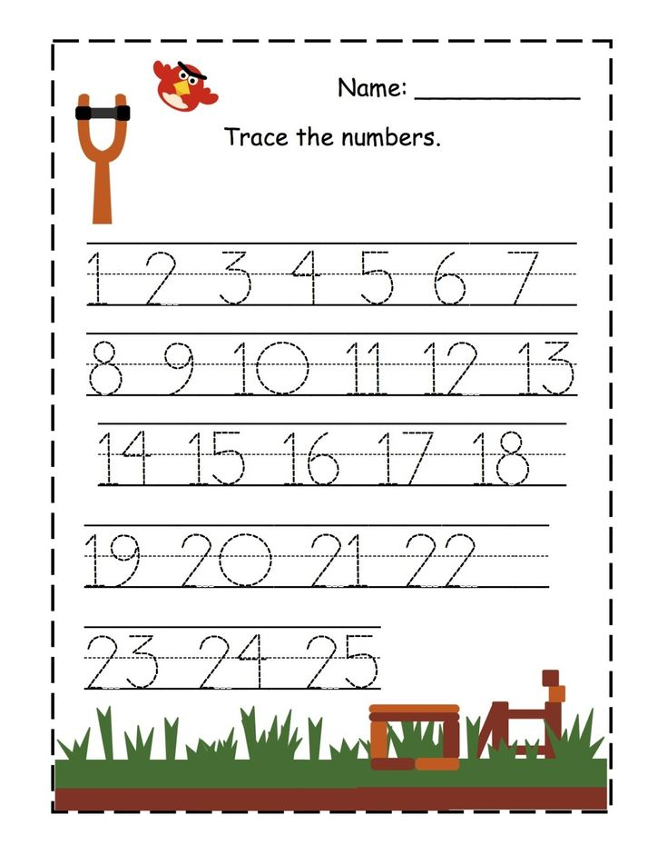 244 best Alphabet and Numbers Learning images on Pinterest ...