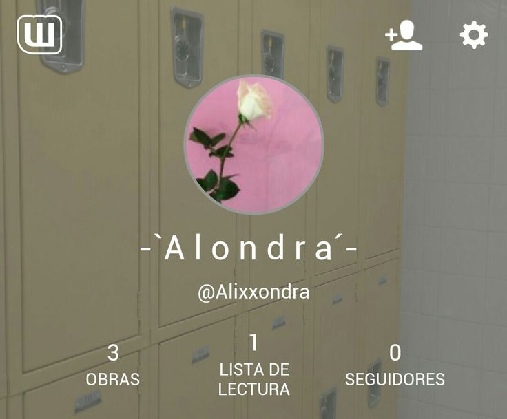 I made a Wattpad account, it would be incredible that many of my followers in Pinterest also followed me on Wattpad! I have started to write stories, poems and short texts. There will be in Spanish and English. For those that don't know about this app I say it's great for those who love reading or writing. Go and follow me!! I'm following people back!. 💗