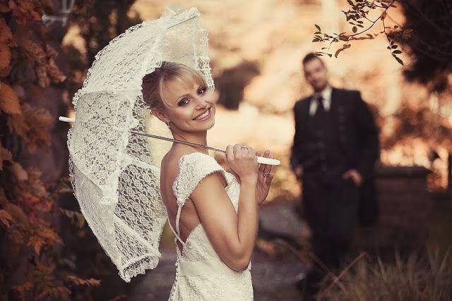 Tutorial - Hochzeitsbilder bearbeiten mit Lightroom 4 & Color Efex Pro 4
