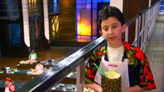 Junior MasterChef USA | MasterChef Junior Season 1 Episode 2 (US 2013)