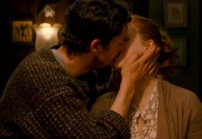 Declan and Anna, Leap Year