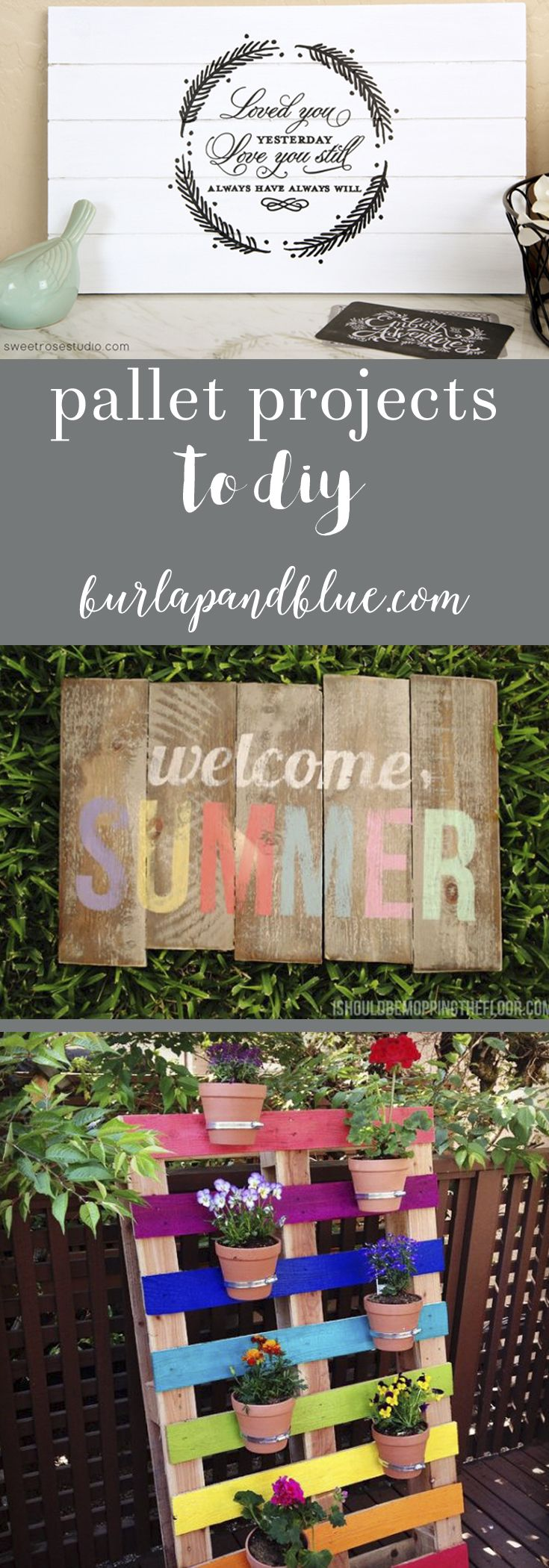 Hometalk easy cabinet door projects - Pallet Projects To Diy For Your Home