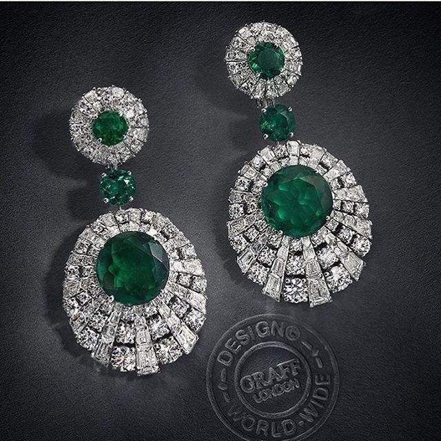 195 best Beryl (Emerald) Earring images on Pinterest | Emerald ...
