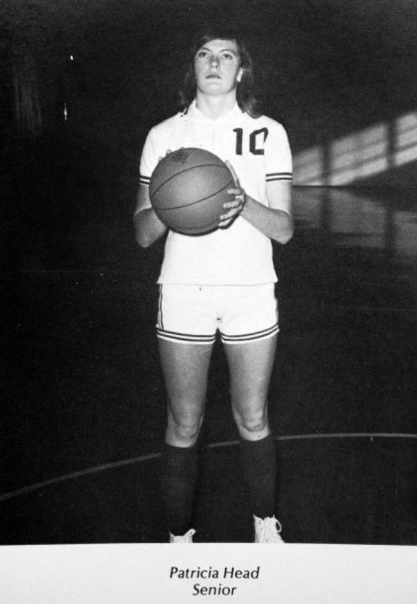 Pat Summitt played basketball outside the dinner party with Babe Didrikson and Anne Donovan before they entered the event. Pat Summitt would wear a dress designed by Karl Lagerfield. Pat Summitt's legacy is seeded in us all - from our memories her life achievements will always be remembered. Thank you.