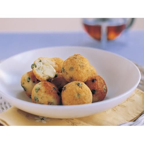 Suppli al telefono recipe | FOOD TO LOVE