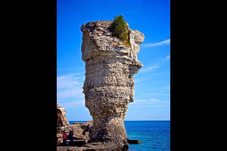 60 mind-bending rock formations from around the world [PICs]