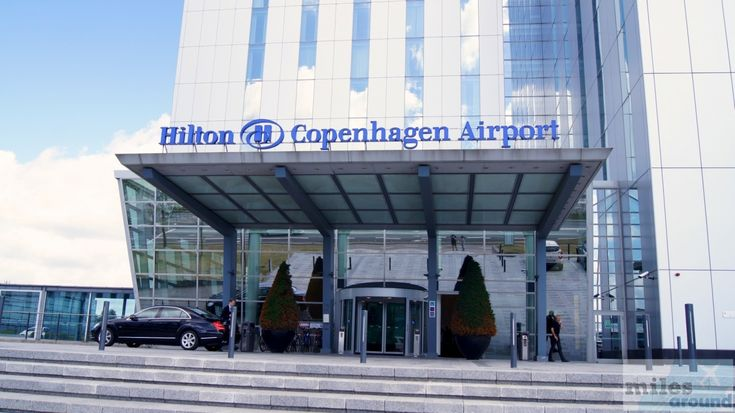 Hilton Copenhagen Airport - Check more at https://www.miles-around.de/hotel-reviews/hilton-copenhagen-airport/,  #Bewertung #Dänemark #HHonors #Hilton #Hotel #HotelReview #Kopenhagen #Lounge #Reisebericht