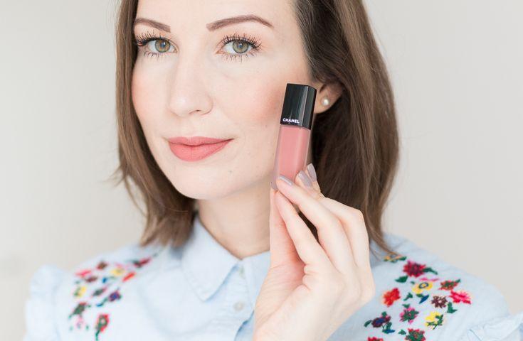 """Das Beautyinterview im Monat November bereichert Beautybloggerkollegin Stephie von """"What do you fancy"""" und verrät alles über ihre liebsten Beautyrituale."""