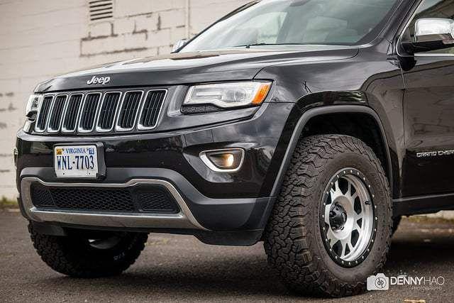 Jeep Grand Cherokee Tires >> Best 2014 Jeep Grand Cherokee Tires