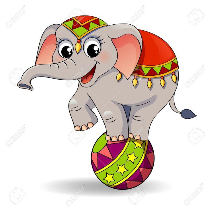 цирковые слоны рисунки: 12 тыс изображений найдено в Яндекс.Картинках