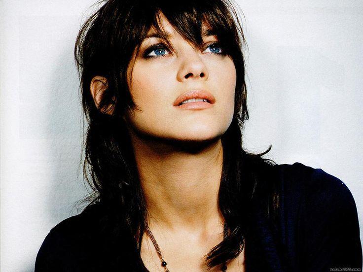 French beauty. I heart