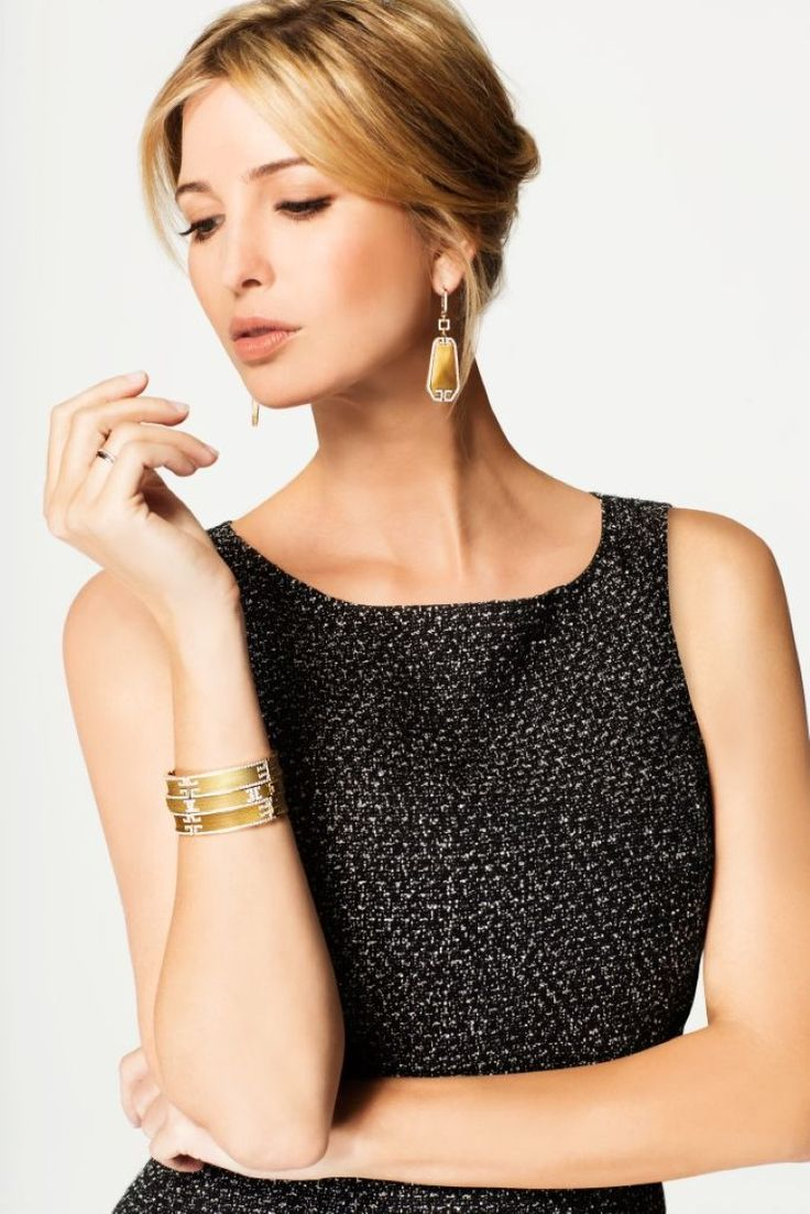 68 best Ivanka Trump Jewelry images on Pinterest Fine jewelry