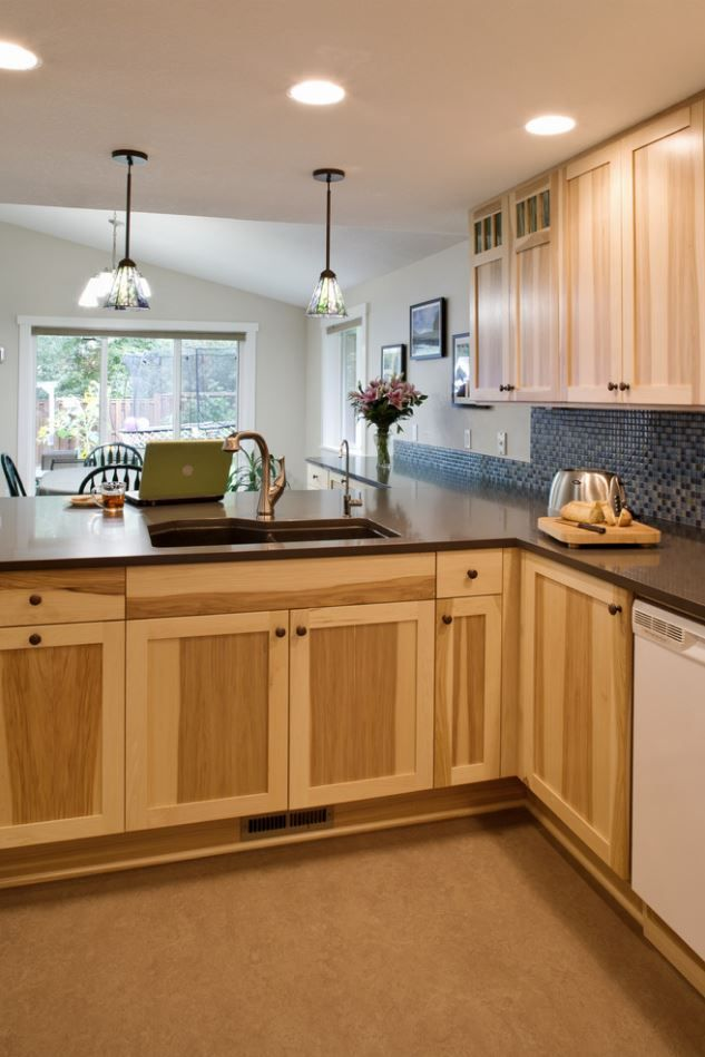 Beaverton Remodel | Kitchen inspiration design, Home ...
