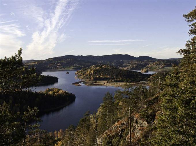 Vandra i Sverige – 11 bra vandringsleder | Allt om Resor