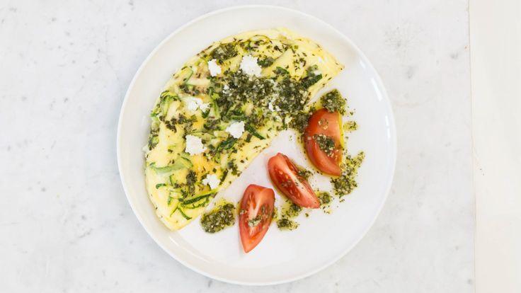 Bistro Omelet