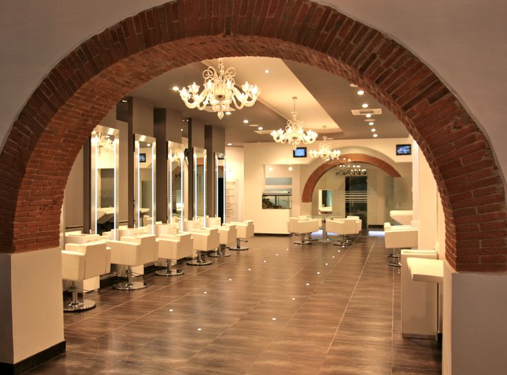 i giannini hair salon arezzo