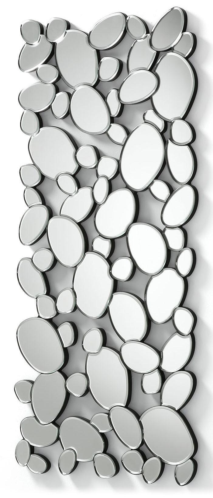 17 beste idee n over woonkamer spiegels op pinterest kelder appartement decor gezellige - Designer woonkamer spiegel ...