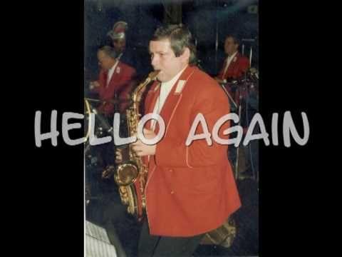 Hello Again - Wykonawca - Roman Szczepaniak sax tenor.