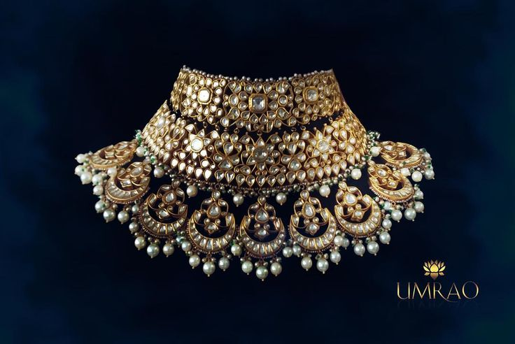 "200 Likes, 4 Comments - Umrao Jewels (@umraojewels) on Instagram: ""Exhibiting timeless jewels at Bridal Asia , New Delhi from the 23rd Sep to 25th Sep '17 at The…"""