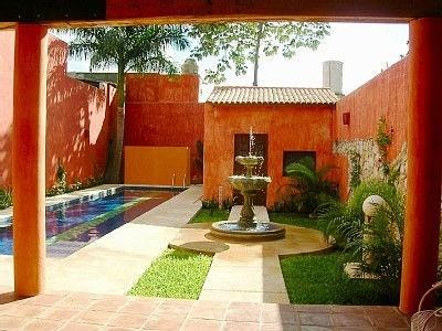 Merida Mexico Real Estate Garcia Gineres Merida Homes