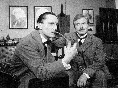 106 best Come Watson the games afoot images on Pinterest - dr watson i presume