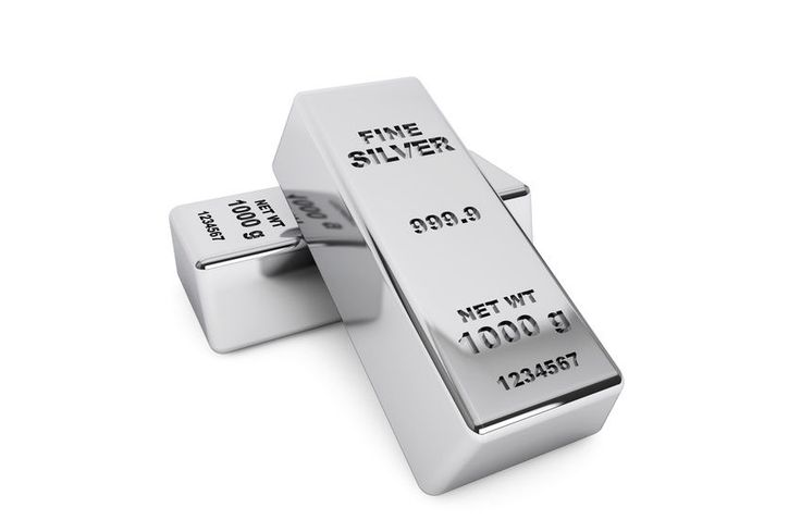 Your Guide to Collecting Silver Ingot  Nice,bar with cuts and depth pronounced numbers and shine!