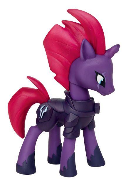 My Little Pony Movie Merchandise / Toys - Tempest