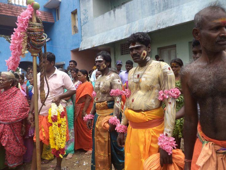 Vedavakkam Amma Kovil festivals