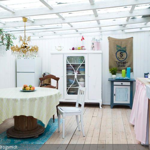 39 best Wohnen im Landhausstil images on Pinterest Cottage chic - esszimmer landhausstil