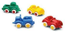 Masinute mini Viking Toys la doar 3.33 lei.