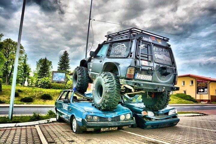 Monster Patrol Gr