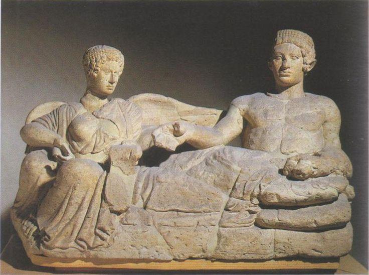 Grupo –Esculturas de Pedra – séc V A.C.