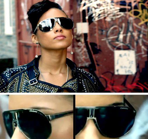Chanel carrera videos