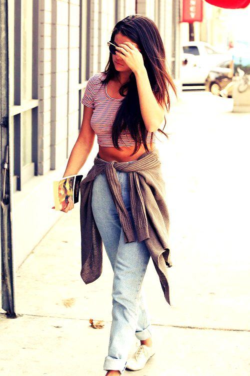 Me encanta su estilo *-*