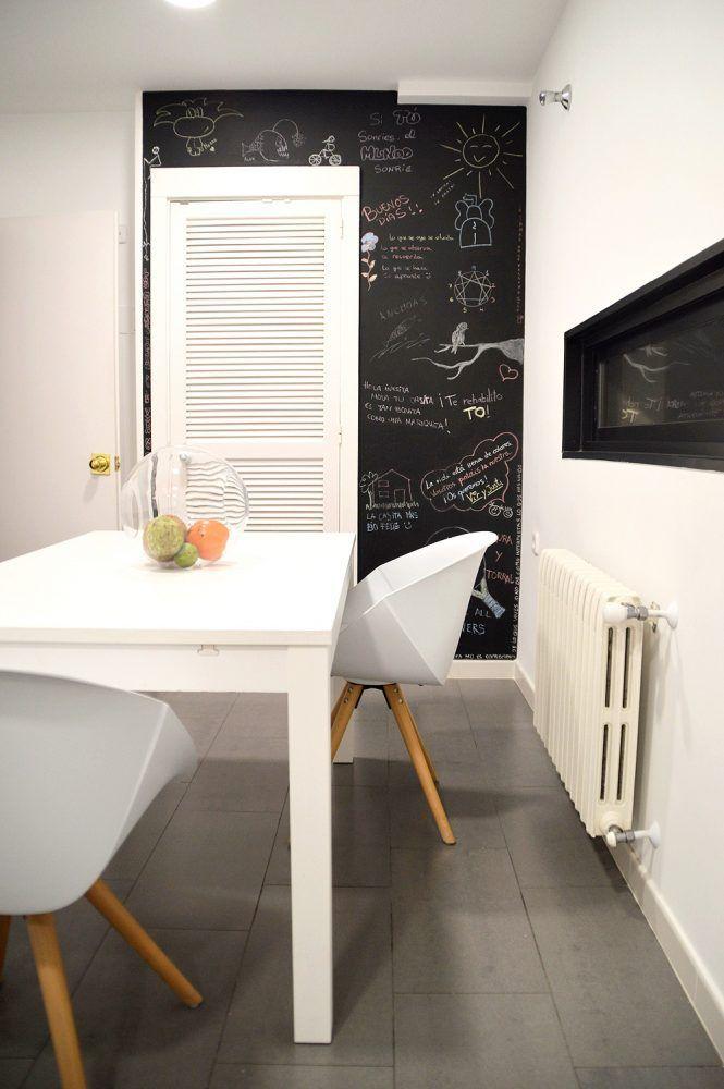 M s de 25 ideas incre bles sobre cocina n rdica en for Diseno de interiores espana