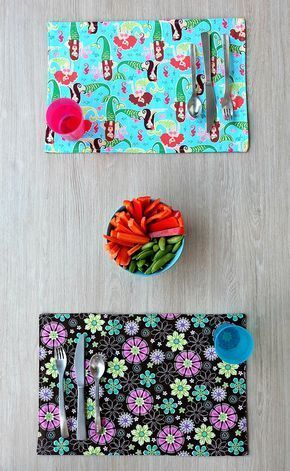 This 10 minute sewing project is perfect for beginner sewers. This free tutorial…